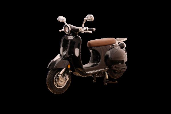 E-scooter 45