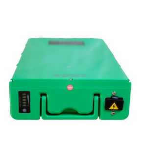 Batterie VISP 2