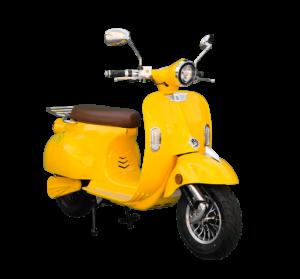 Scooters éléctriques